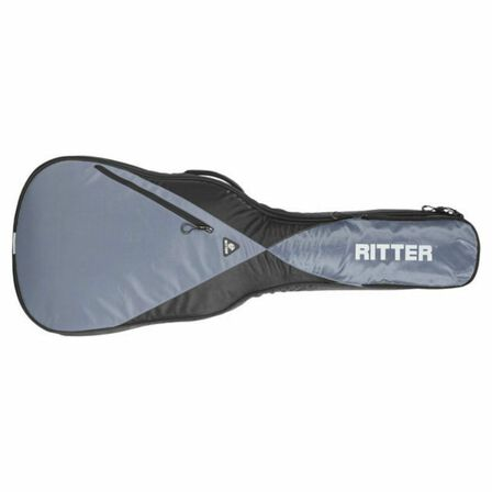 RITTER - Ritter Dreadnought Navy Black Case