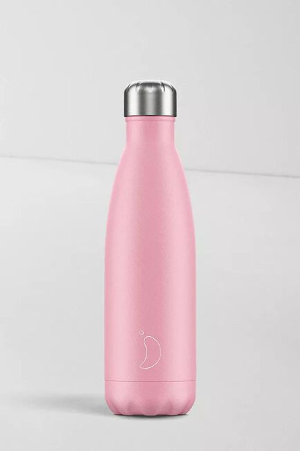 Urban Outfitters - Pink Chilly's 500Ml Stainless Steel Water Bottle