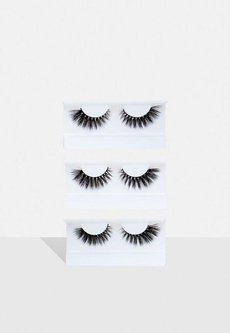 Missguided - Land Of Lashes Faux Mink Multipack