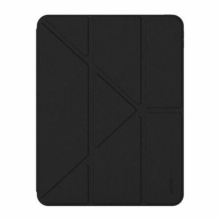 AMAZING THING - Amazing Thing Anti-Bacterial Protection Evolution Folio Case Black for iPad 10.9