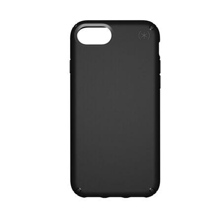 Speck - Speck Presidio Case Black/Black for iPhone 8