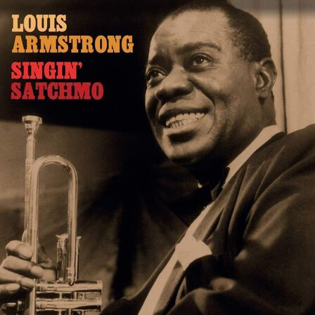BELLEVUE PUBLISHING & ENTERTAINMENT - Singing Satchmo (2 Discs) | Louis Armstrong