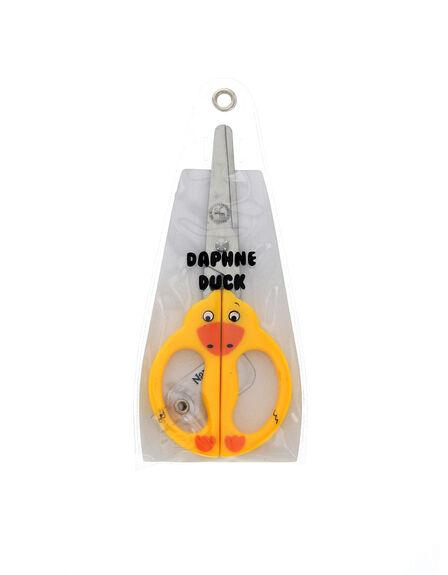 SASSAFRAS - Sassafras Kids Scissors Daphne Duck