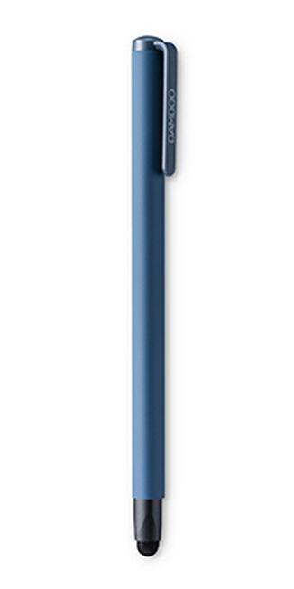 WACOM - Wacom Bamboo Solo 4 Stylus Pen Blue