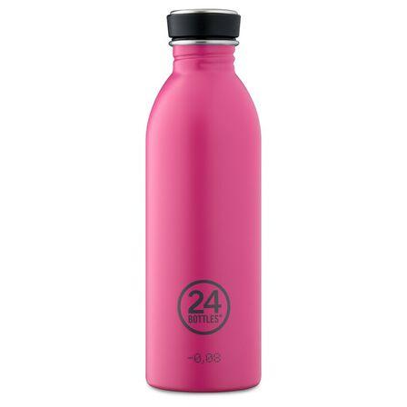 24 BOTTLES - 24 Bottles Urban Bottle Chromatic Passion Pink 500ml