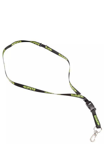 KIPSTA - Whistle cord - black, Unique Size
