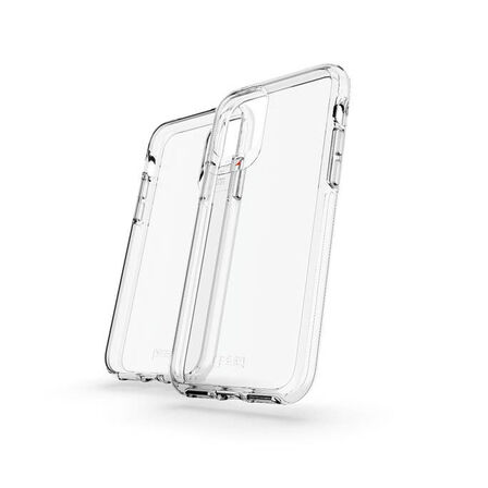GEAR4 - Gear4 D3O Crystal Palace iPhone Clear Case for iPhone 11 Pro