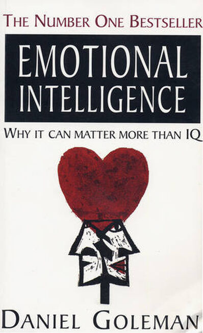 BLOOMSBURY PUBLISHING UK - Emotional Intelligence