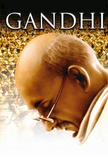 SONY PICTURES - Gandhi