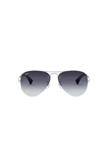RAY-BAN - Silver Pilot RB3449