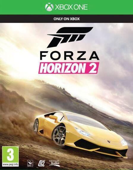 MICROSOFT - Forza Horizon 2 [Pre-owned]