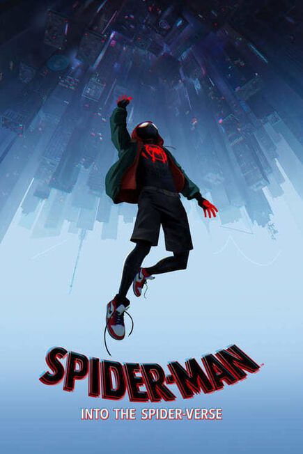 SONY PICTURES - Spider-Man Into the Spider-Verse [4k Ultra HD][2 Disc Set]