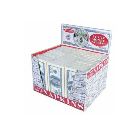 FORUM NOVELTIES - Forum Money Tissues