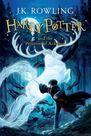 BLOOMSBURY PUBLISHING UK - Harry Potter And The Prisoner Of Azkaban