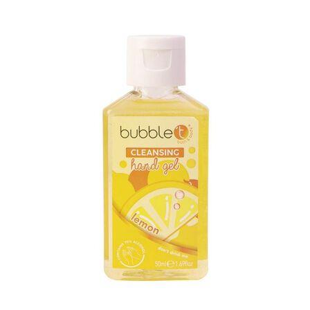 BUBBLE T - Fruitea Lemongrass Hand Cleansing Gel 50 ml