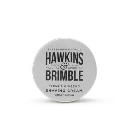 HAWKINS & BRIMBLE - Hawkins & Brimble Shaving Cream 100ml