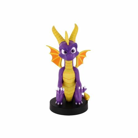 EXQUISITE GAMING - Exquisite Gaming Cable Guy Spyro 8-Inch Controller/Smartphone Holder