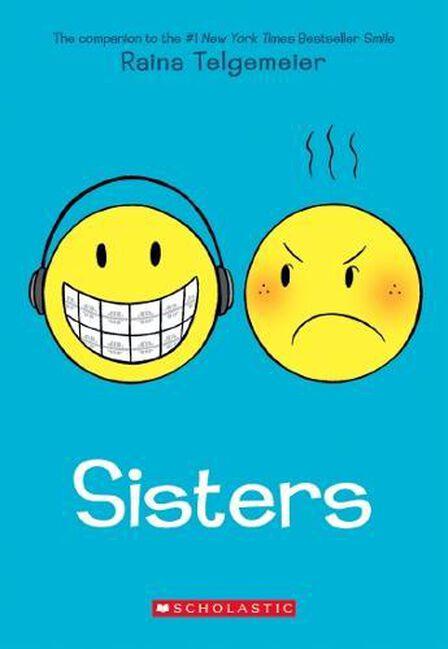 RANDOM HOUSE USA - Sisters