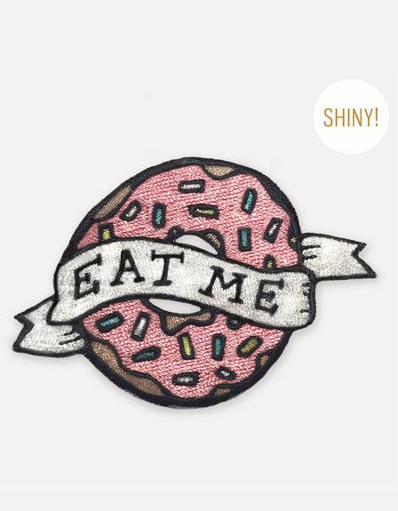 USTUDIO DESIGN LTD - Ustudio Iron-On Patch Eat Me