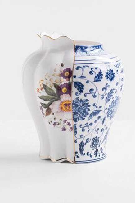 Seletti - Hybrid Melania Vase