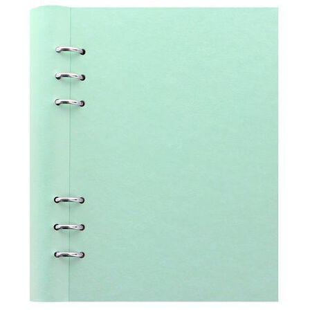 FILOFAX - Filofax A5 Classic Duck Egg Notebook