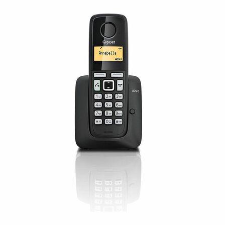 GIGASET - Gigaset A220 Cordless Phone