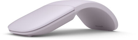 MICROSOFT - Microsoft Arc Mouse Bluetooth Bluetrack 1000 Dpi Ambidextrous