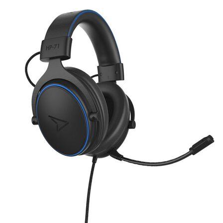 STEELPLAY - Steelplay Hp-71 Multi-Platform Gaming Headset