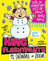 HODDER CHILDRENS BOOKS UK - King Flashypants and the Snowball of Doom Book 5