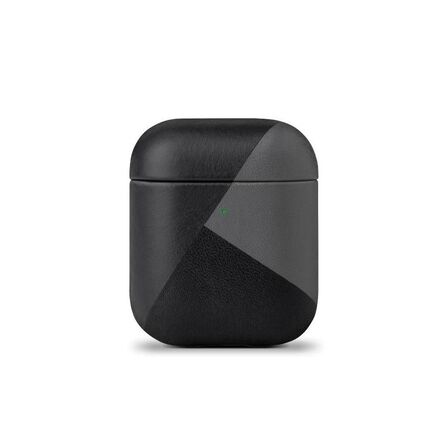 NATIVE UNION - Native Union Marquetry Case for AirPods Black