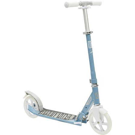 OXELO - Unique Size  Mid 7 Scooter, Light Blue