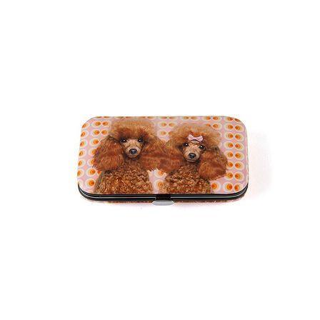 CAT'S EYE - Cats Eye Poodle Love Nail Care Set