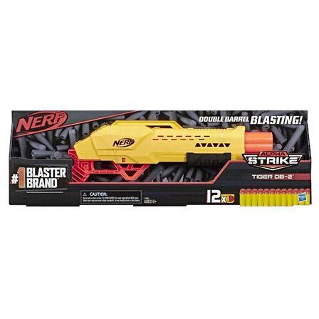 NERF - Nerf Alpha Strike Tiger DB-2