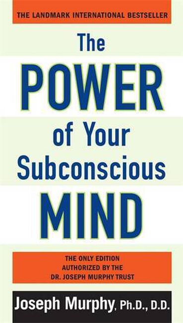 PENGUIN USA - The Power Of Your Subconscious Mind
