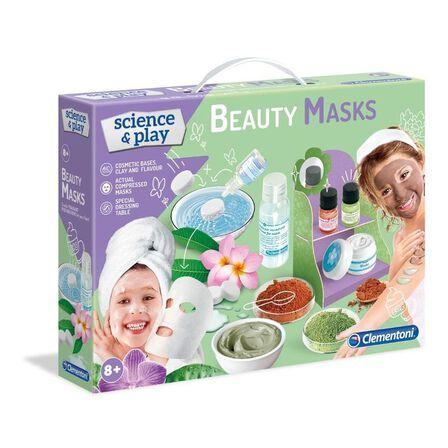 CLEMENTONI - Clementoni Beauty Masks