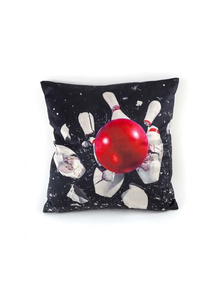 Seletti - Cushion Bowling