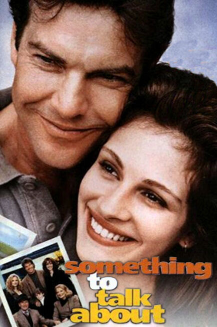 WARNER HOME VIDEO - Something to Talk About