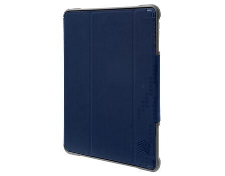 STM - STM Dux Plus Case Midnight Blue iPad Pro 10.5