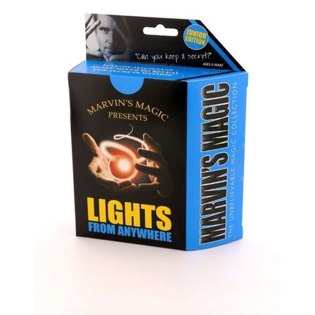 MARVINS MAGIC - Marvin's Magic Lights From Anywhere [Junior]