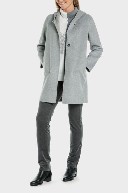 Punt Roma - Micro-corduroy trousers
