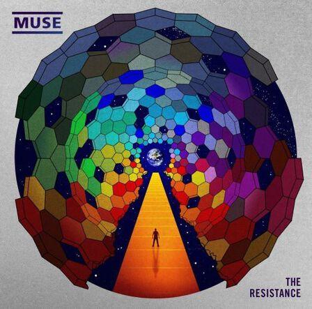 WARNER MUSIC - Resistance | Muse