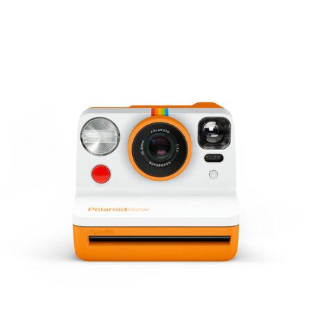 POLAROID - Polaroid Now i-Type Camera Orange