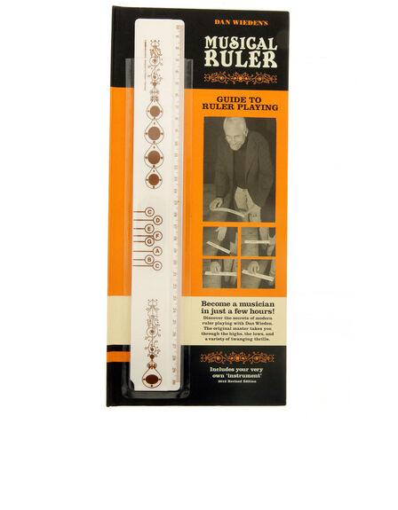 SUCK UK - Musical Ruler