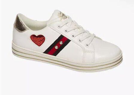 Graceland - Graceland Junior Girls Shoes