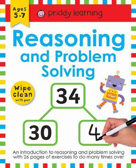 PRIDDY & BICKNELL - Reasoning And Problem Solving