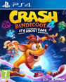 ACTIVISION - Crash Bandicoot 4 It's About Time [Pre-owned]