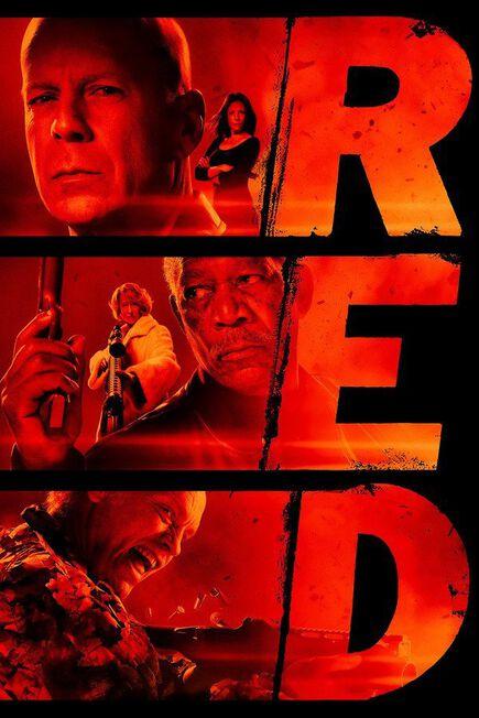 SCOPE - RED
