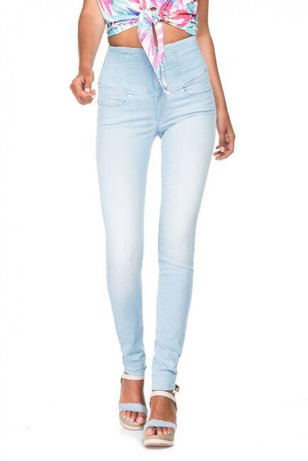 Salsa Jeans - Light Blue Diva Sauce Jeans