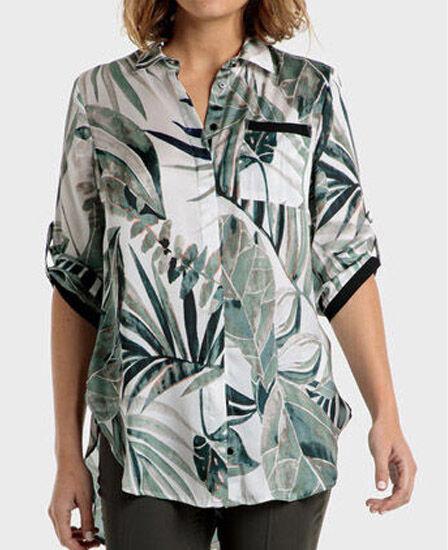 Punt Roma - Tropical shirt