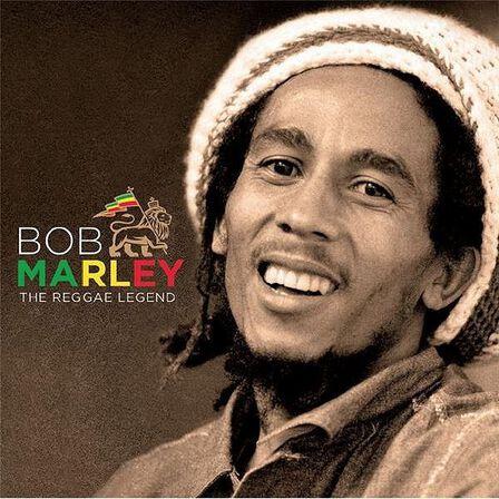 WAGRAM - Bob Marley In Jazz | Various Artists